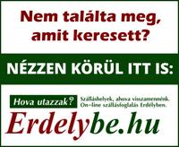 Erdélybe.hu